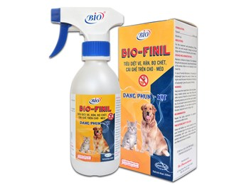 BIO- FINIL 250ML