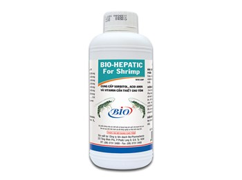 BIO-HEPATIC FOR SHRIMP